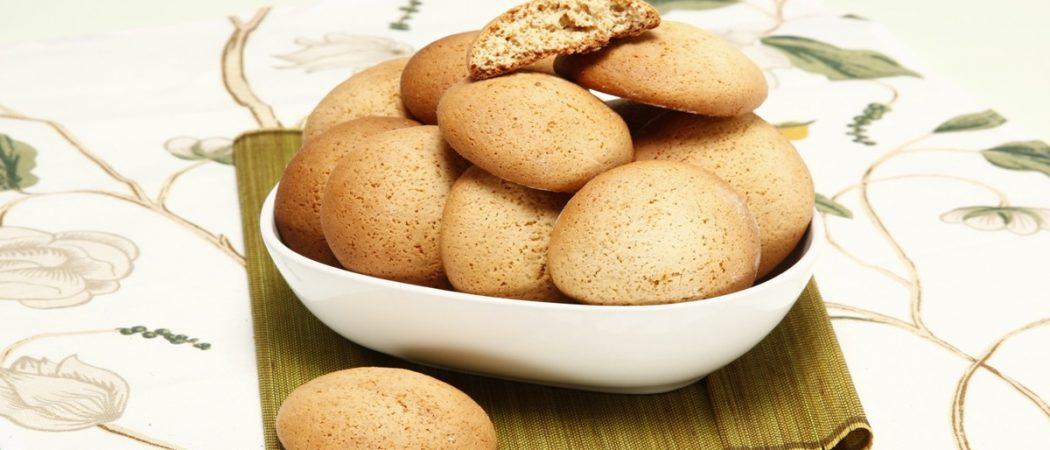 Biscoitos de mel produtos açoreanos